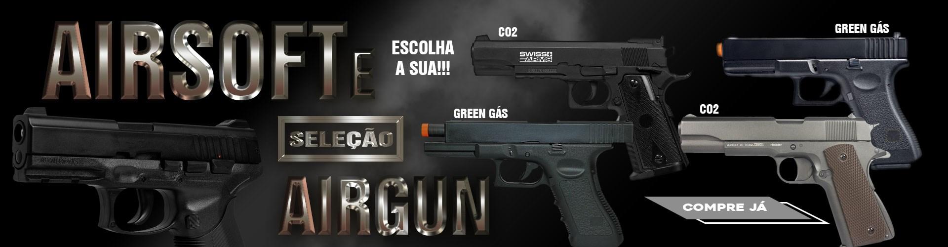 Banner Pistolas