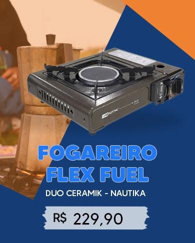 FOGAREIRO