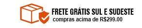FRETE GRATIS SUL SUDESTE
