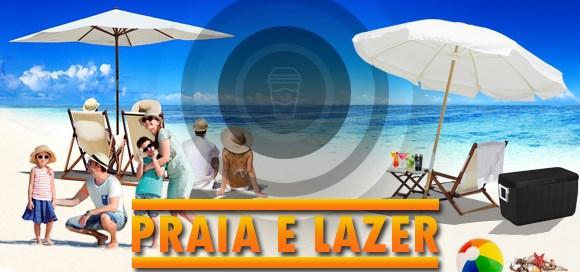 Produtos Para Praia e Lazer