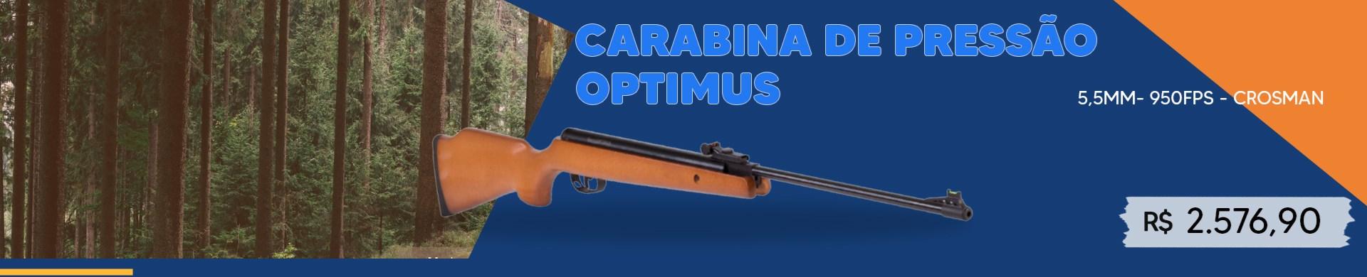 CARABINA OPTIMUS