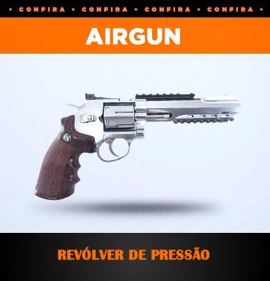 ARMAS DE AIRGUN
