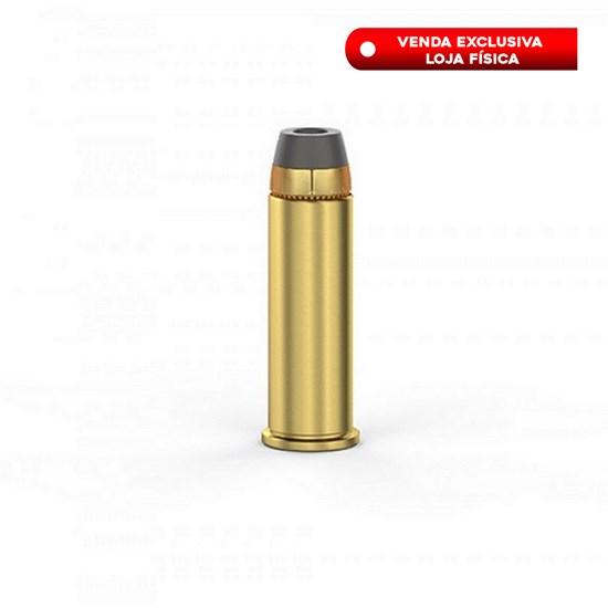 10008056 Munição CBC Calibre .38 SPL +P+ EXPO Gold Hex 125gr