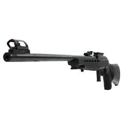 "10010922 Rifle CBC 7022 Way Semi Automático Calibre .22LR Cano 21"" Oxidado"