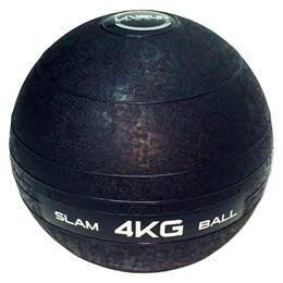 12 Half Cones Chapéu Chinês Pretorian + Bola Medicine Slam Ball 4 KG LIVEUP