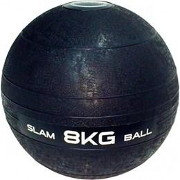 4 Bolas Medicine Slam Ball para CrossFit 8 KG - LIVEUP