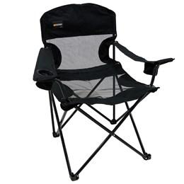 4 Cadeiras Dobrável de Fácil Montagem Fesno Nautika