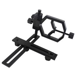 Adaptador Digiscoping de Câmera Fotográfica 43x65mm para Telescópio