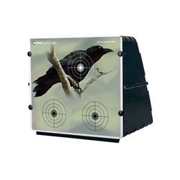 Alvo para Competir Airsoft com 12 Modelos Distintos- Crosman 0853 Trap