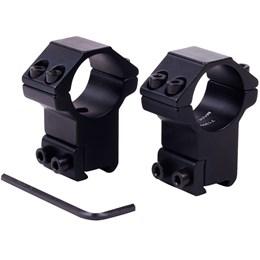 Anel 56mm para Fixação de Mira Crosman