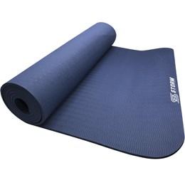 Apoio AB Mat Regulável Exercícios Abdominais + Tapete Colchonete Pilates Zstorm