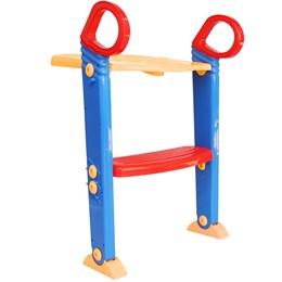 Assento Redutor Infantil Brinqway BW071 com Escada