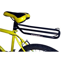 Bagageiro Reforçado Full para Bicicleta - Altmayer AL-80