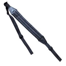 Bandoleira para Rifle Airsoft Nautika Gun Sling Preto