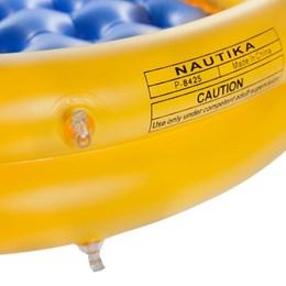 Banheira Inflável Infantil 40 Litros Soft - Nautika