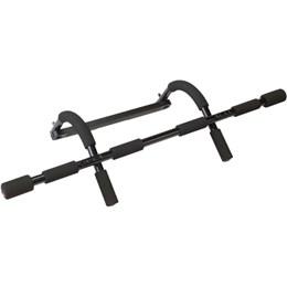 Barra de Porta Multifuncional para Diversos Exercícios - LIVEUP LS3152