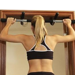 Barra Multifuncional Iron Gym para Exercícios Físicos - ACTE SPORTS T17
