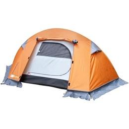Barraca Compacta Para Trekking e Cicloturismo 1 Pessoa Mini Pack - AZTEQ