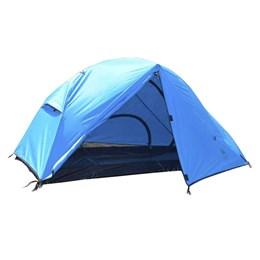 Barraca de Camping Azteq Delatite 2 Pessoas Coluna d'água 6000mm