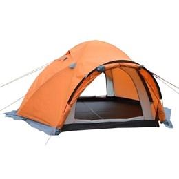 Barraca de Camping Azteq Himalaya até 3 Pessoas Coluna D'água 6000mm