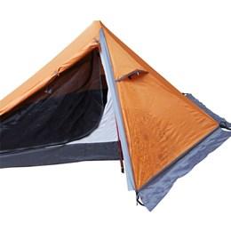 Barraca de Camping e Trekking para até 2 Pessoas Nepal - AZTEQ