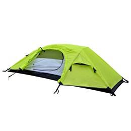 Barraca de Camping e Trekking Windy 1 Pessoa Impermeável - Nautika
