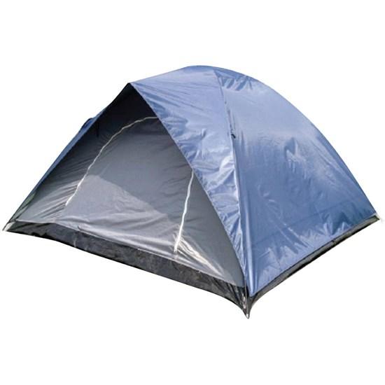 Barraca de Camping Montana para 4 Pessoas - EchoLife
