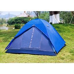 Barraca de Camping Nautika Fox para até 7 Pessoas Tipo Iglu