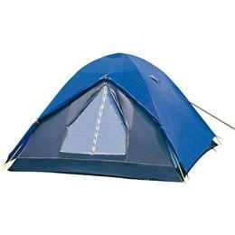 Barraca de Camping Nautika Fox para até 8 Pessoas Tipo Iglu