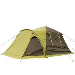 Barraca de Camping Nautika Proxy 4 Pessoas Coluna D'água 2000mm