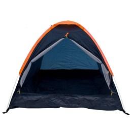 Barraca de Camping Panda 4 Pessoas Nautika