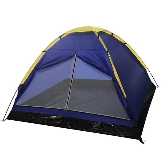 Barraca de Camping para 2 Pessoas Importway com Bolsa de Transporte