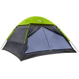 Barraca de Camping Para 3 Pessoas Echolife Weekend 600mm Coluna D'água