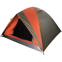 Barraca de Camping para 3 Pessoas Tipo Iglu Guepardo Vênus Ultra