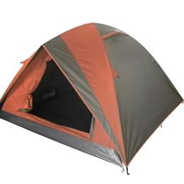 Barraca de Camping para 5 Pessoas Tipo Iglu Guepardo Vênus Ultra