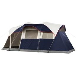 Barraca de Camping para 6 pessoas Coleman Elite WeatherMaster com Iluminação LED Embutida