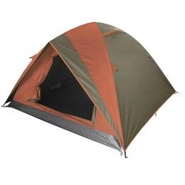 Barraca de Camping para até 6 Pessoas Guepardo Vênus Ultra