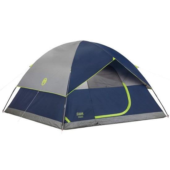 Barraca de Camping Sundome para 3 Pessoas - Coleman