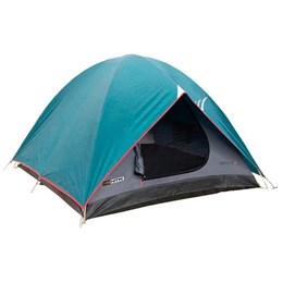 Barraca de Camping Tipo Iglu Cherokee para até 4 Pessoas - Nautika 151200