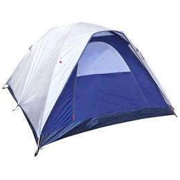Barraca de Camping Tipo Iglu Dome para até 6 Pessoas - Nautika 155560