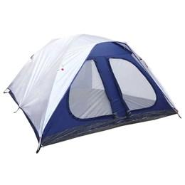 Barraca de Camping Tipo Iglu Dome para até 8 Pessoas - Nautika 155570