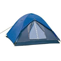 Barraca de Camping Tipo Iglu Fox para até 3 Pessoas - Nautika 155300