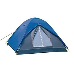 Barraca de Camping Tipo Iglu Fox para até 5 Pessoas - Nautika 155340