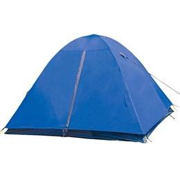 Barraca de Camping Tipo Iglu Fox para até 6 Pessoas - Nautika 155360