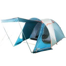 Barraca de Camping Tipo Iglu Indy para até 6 Pessoas - Nautika 152550