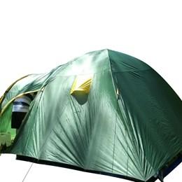 Barraca de Camping Zeus para 5 Pessoas - Guepardo BC0500