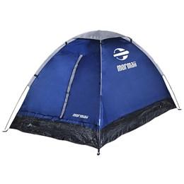 Barraca para Camping Mormaii Bali 4 Pessoas Iglu Azul