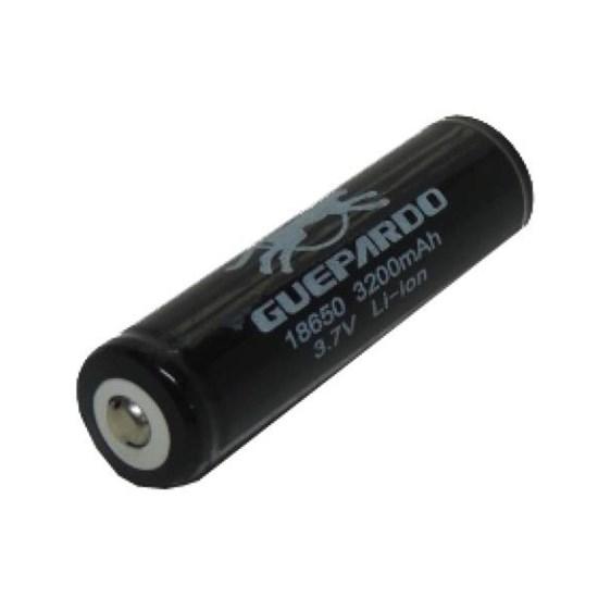 Bateria Recarregável para Lanternas Guepardo - Guepardo AA0001