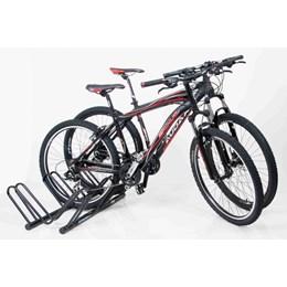 Bicicletário de Chão para 3 bicicletas AL-115 Altmayer