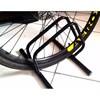 Bicicletário de Chão Tipo Casinha para 1 Bicicleta